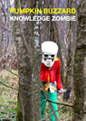 Pumpkin Buzzard - Knowledge Zombie